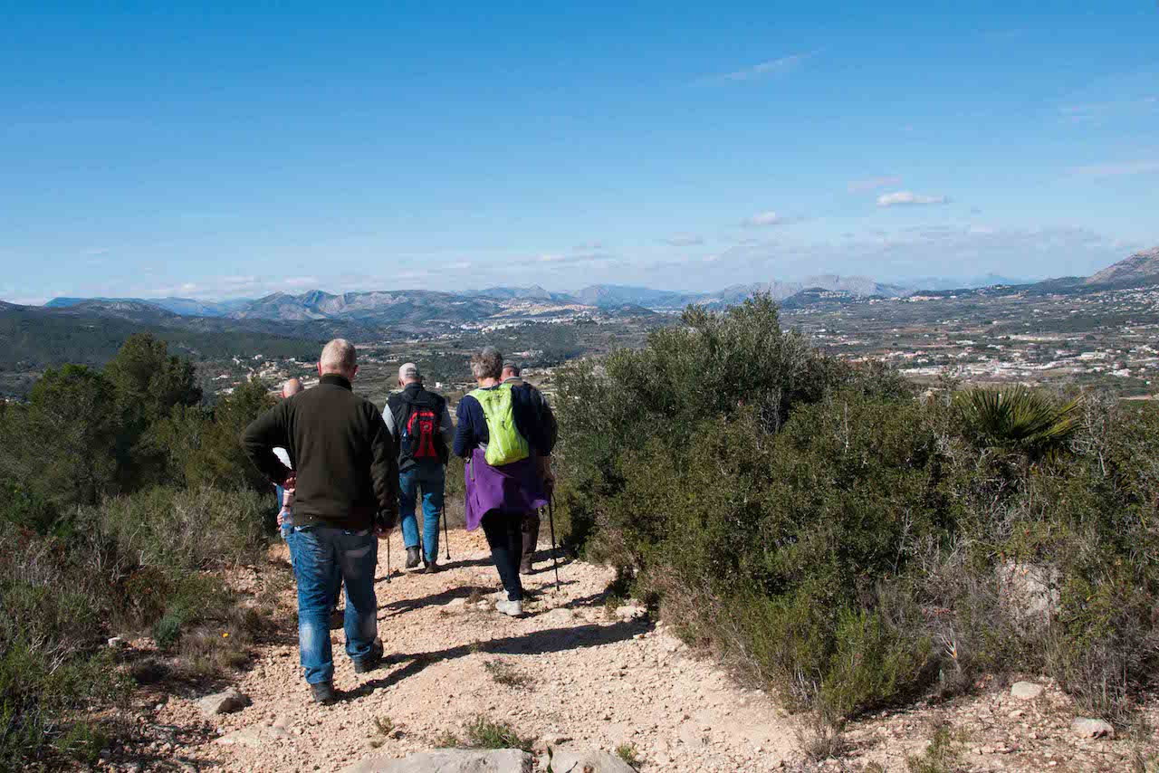 Healthy Walking Group Report  November 2017