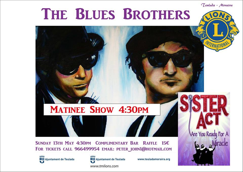Blues Bros