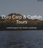 Ebro Carp & Catfish Tours