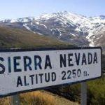 Granada Siera