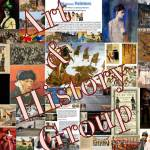 ART and HISTORY talks