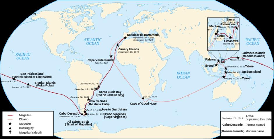 History_Magellan