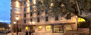 Hotel Las Claras