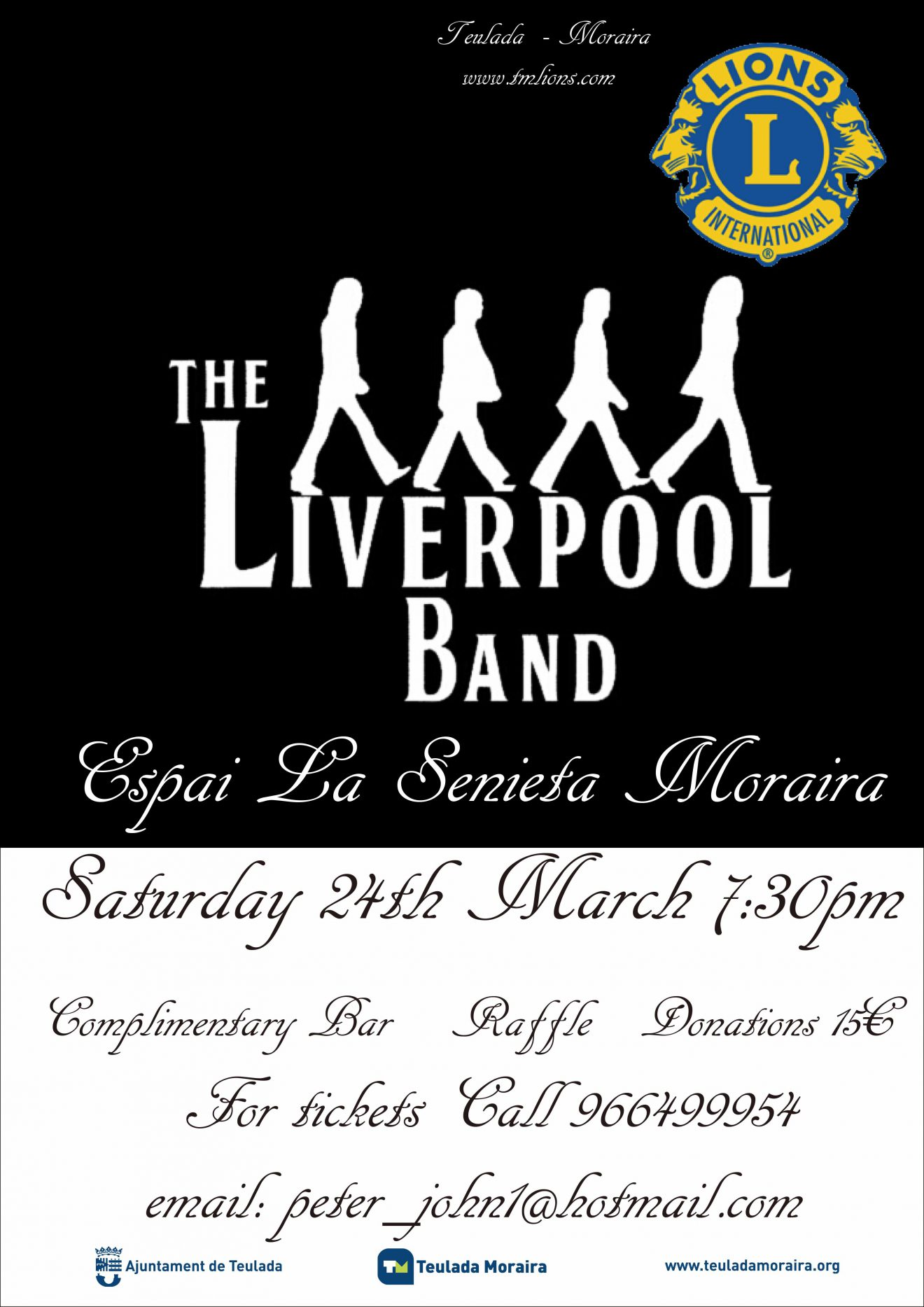 Liverpool Band 2