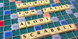 Scrabble @ BARILOCHE BAR