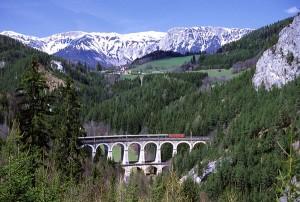 Semmering-Railway