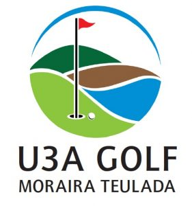 U3A Golf Badge