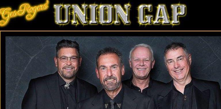 Union Gap Promo Cropped