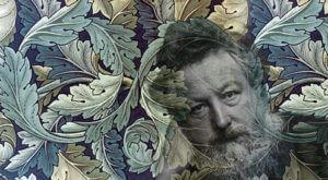 Art Talk: William Morris and Friends @ Espai la Senieta, Moraira