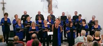 english choir