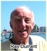 Ray Durrant