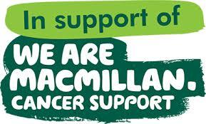 U3A Members support Macmillan Charity